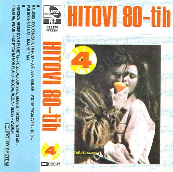 Hitovi 80 ih 4 1994
