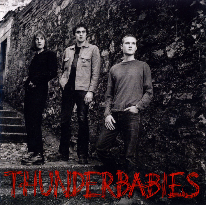 thunderbabies front