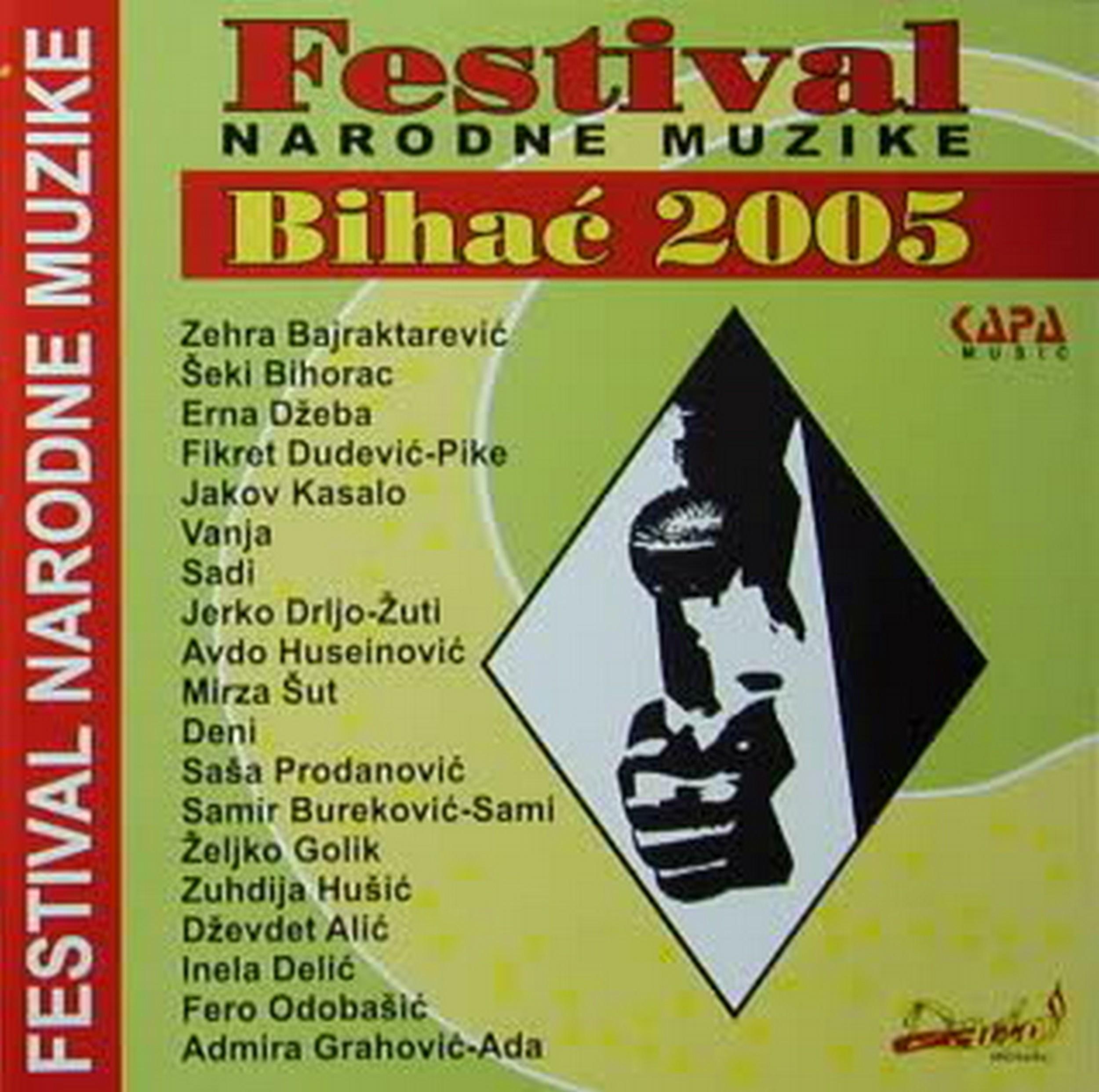 Bihacki Festival 2005