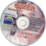Omer Dizdarevic  - Diskografija  28887396_Omer_Dizdarevic_2003-cd