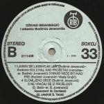 Dzevad Ibrahimagic - Diskografija 33938550_1982_d